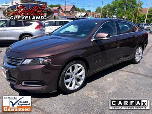 2015 Chevrolet Impala for Sale in Cleveland, OH