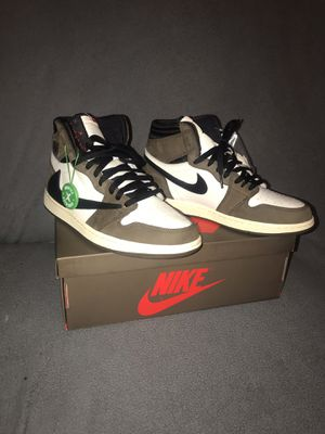 Travis Scott Jordan 1 for Sale in Montgomery, AL
