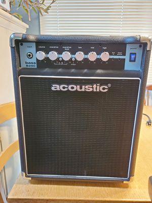 Base / electrical guitar amp for Sale in Leesburg, VA