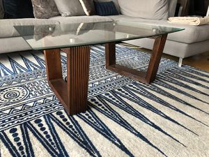 Coffee Table Set - (in perfect condition) for Sale in The Bronx, NY