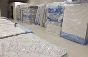 New Mattresses- New Box Springs- New Bed Frames! for Sale in Cresco, PA