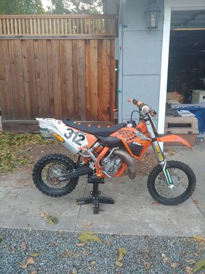 KTM sx 65 for Sale in Walnut Creek, CA