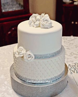 Wedding cake for Sale in Centreville, VA