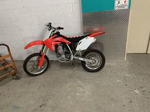 2019 Crf150r with regi for Sale in Brooklyn, NY