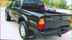 2OO4 TOyota Tacoma - $15OO for Sale in Washington, DC