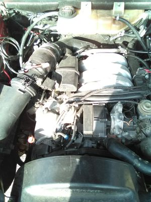 1999 Mercedes ML 320 parting out for Sale in Vancouver, WA
