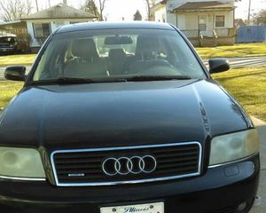 02 Audi A6 Quattro for Sale in Homer Glen, IL