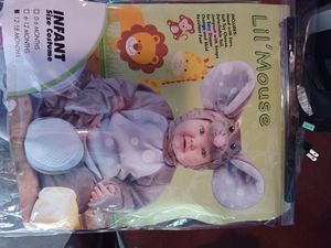 Toddler Halloween costume for Sale in Santee, CA