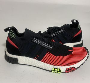 Men's Adidas NMD PK racer in size 9 for Sale in Las Vegas, NV