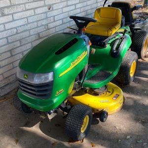 John Deere Tractor for Sale in Katy, TX