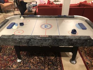 Air Hockey Table for Sale for Sale in Phoenix, MD