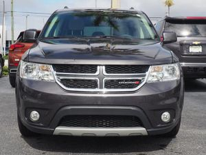2019 Dodge Journey SE for Sale in Pompano Beach, FL