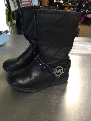 Michael Kors Lil Carlita Boots for Sale in Matawan, NJ