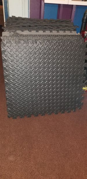 foam floor mats (24x24) for Sale in Forest Heights, MD