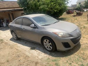 2011 Mazda 3 part out for Sale in Fontana, CA
