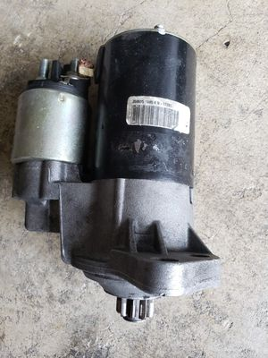 Bosch Made in Germany - Starter - VW Jetta for Sale in Bothell, WA
