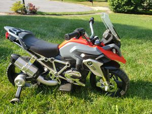 Rollplay BMW electric motocycle for kids for Sale in Wilmington, DE