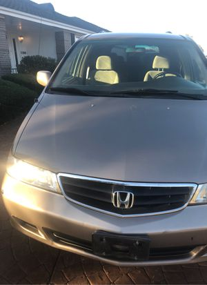 2004 Honda Odyssey for Sale in Aurora, CO