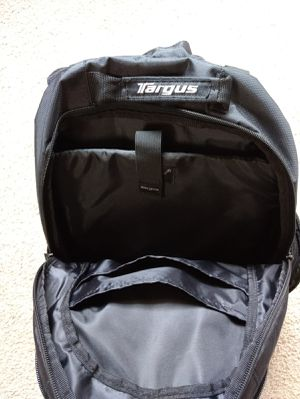 Targus laptop bag/ backpack for Sale in Redmond, WA