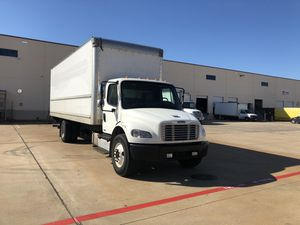 box truck freightliner 2012 for Sale in Arlington, TX