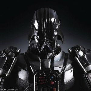 1/12 Square-Enix Star Wars Variant Play Arts Kai Darth Vader Action Figure #1 for Sale in Austin, TX