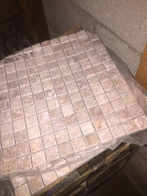 Mosaic tile $2 each square feet for Sale in Miami, FL