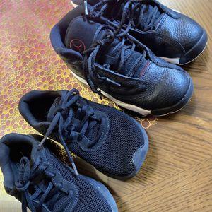 Tenis Jornal 13.5 c Y Nike 1y for Sale in Santa Ana, CA