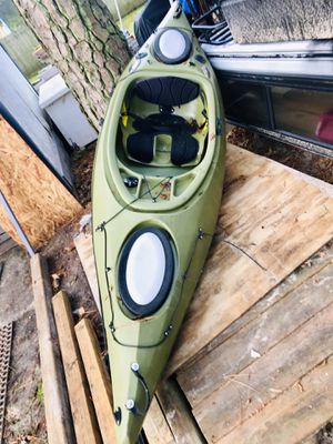 Angler's Kayak for Sale in Richmond, VA