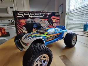 Losi Speed T RC Buggy for Sale in Charleston, SC