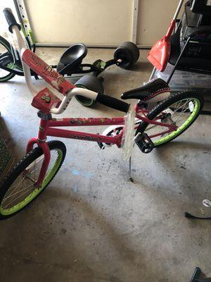 Girls bike for Sale in La Mesa, CA