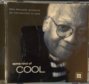 Cd. Ellis marasalis presnts Some kind of cool for Sale in Anaheim, CA