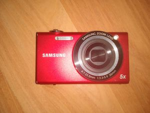 Samsung camera for Sale in Wichita, KS