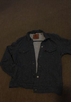 Medium Levi jacket for Sale in Columbus, OH