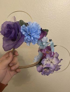 Custom Disney ears headband for Sale in Chula Vista, CA