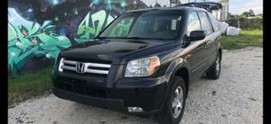 HONDA. PILOT 2006 -3500$ for Sale in Miami, FL