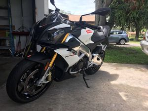 2014 Aprilia Tuono V4R for Sale in Belleair Beach, FL