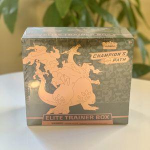 Pokémon Champions Path Elite Trainer Box Case for Sale in Fremont, CA