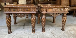 Beautiful Dining Table, Coffee Table and End Tables for Sale in Westminster, CA