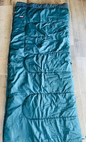 Coleman Sleeping Bag for Sale in Fullerton, CA