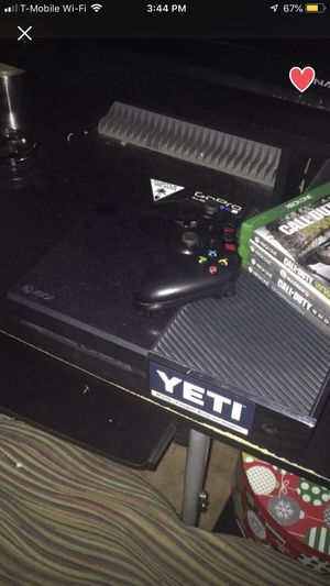 Xbox one console only for Sale in Houston, TX