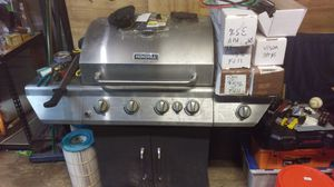 Next grill stainless Steel BBQ barbecue for Sale in Hudson, FL