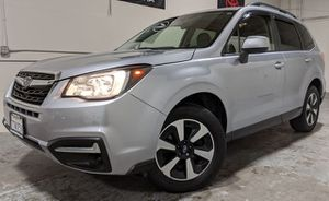 2017 Subaru Forester for Sale in Modesto, CA