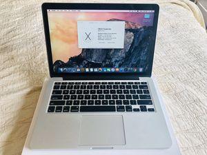 MacBook Pro 13inch Retina for Sale in Burnsville, MN