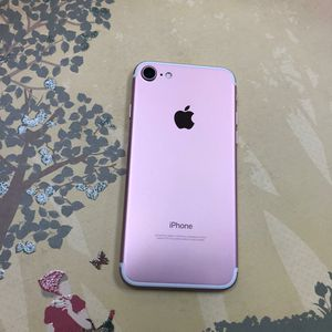 128GB Apple iPhone 7 AT&T Cricket H2O for Sale in Tacoma, WA