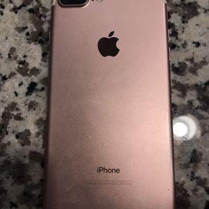 iPhone 7 Plus for Sale in Newport News, VA