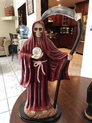 "24"" santa muerte for Sale in Fontana, CA"