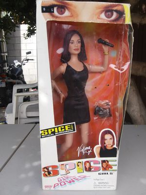 spice girls doll for Sale in Los Angeles, CA