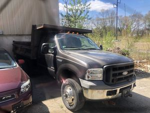 2005 Ford F-350 6.0 Diesel 1 owner ! for Sale in Lowell, MA