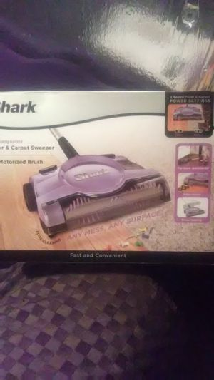 Shark vacuum for Sale in Fresno, CA