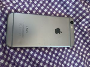 Apple iPhone 6 128 GB unlocked I can deliver for Sale in Hayward, CA